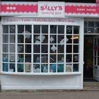 Sally's Sewing Box
