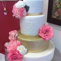 Gourmet Desserts and Wedding Cakes