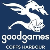 Good Games Coffs Harbour