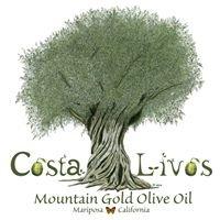 CostaLivos Olive Oil
