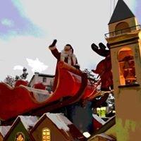 Natalia - Il Magico Paese della Parata di Babbo Natale