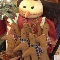 Danette's Country Crafts