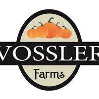 Vossler Farms Pumpkin Patch and Corn Maze