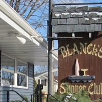 Blanck's Supper Club