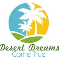 Desert Dreams Come True