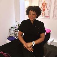 Alison Hintzen - Massage Therapist