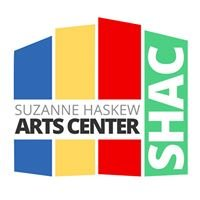 The Suzanne Haskew Arts Center, The SHAC