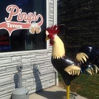 Ping's Tavern