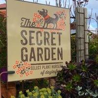 Secret Garden of Daylesford