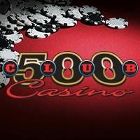 500 Club Casino Bar & Grill