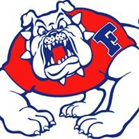 Fresno State's Barking Bulldogs Debate Team
