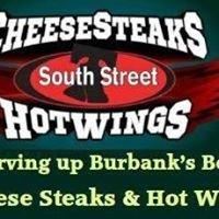 SouthStreet Cheese Steaks & Hot Wings in Burbank