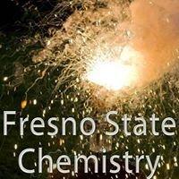 Fresno State Chemistry