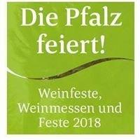 Pfälzer Weinfeste