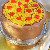 Alma's Cakes