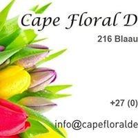 Cape Floral Designs