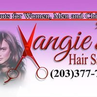 Vangies Hair Salon & School of Hairdressing &  Cosmetology
