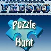 Fresno Puzzle Hunt