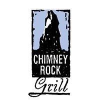 Chimney Rock Grill