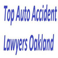 Top Auto Accident Lawyers Oakland