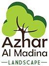 Azhar Al Madina Landscape  Company Dubai