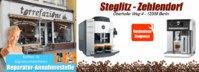 DeLonghi Kaffee-Vollautomaten Service Berlin