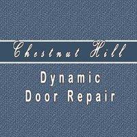 Chestnut Hill Dynamic Door Repair