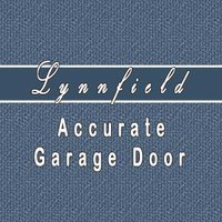 Lynnfield Accurate Garage Door