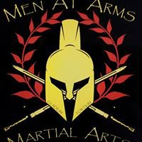 Men At Arms Martial Arts
