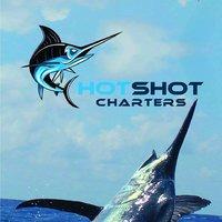 Hotshot Marling Fishing Charters