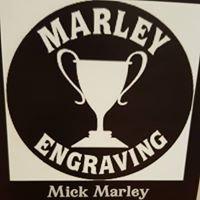 Marley Engraving
