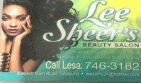 Leesherr's Beauty Salon