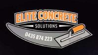 Concrete Adelaide - Elite Concrete Solutions