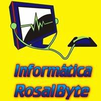 Informática Rosalbyte