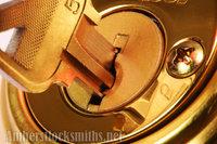 TJV Amherst Locksmith