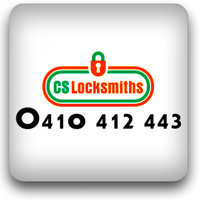 CS Locksmiths Sydney