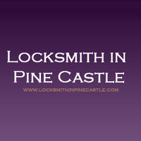 Locksmith in Pine Castle