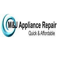 M&J Appliance Repair
