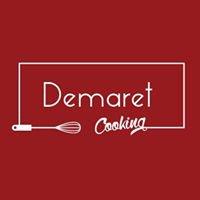 Demaret Cooking