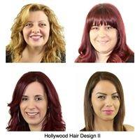 Hollywood Hair Creative Flare