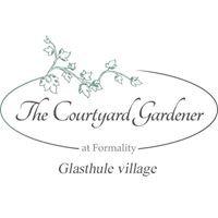 The Courtyard Gardener