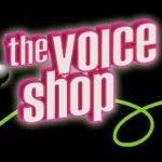 The Voice Shop