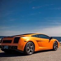 Seacoast Exotic Car Rentals