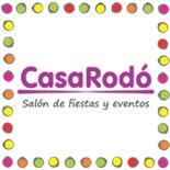 Casa Rodó - Salón de fiestas y eventos