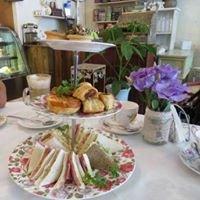 Laidley Florist & Tea Room