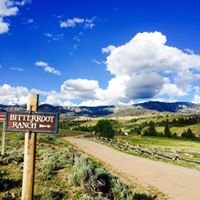 Bitterroot Ranch