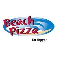 Beach Pizza Westchester