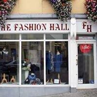 The Fashion Hall