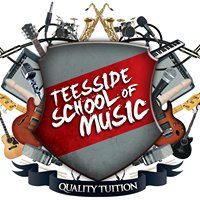 Teesside School Of Music