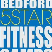 Bedford 5 Star Fitness Camps